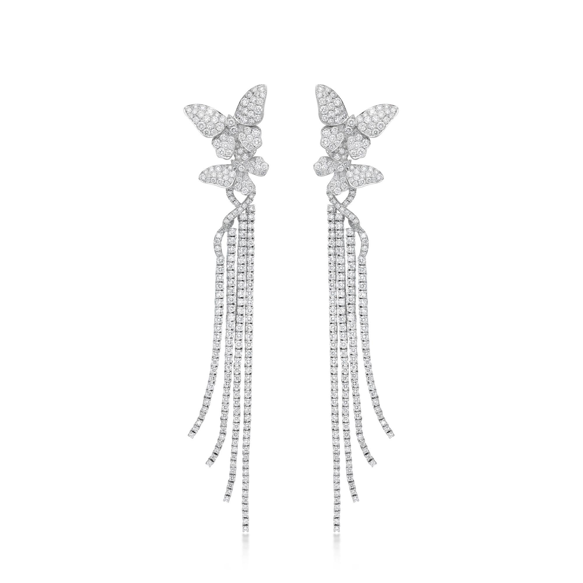 Bridal Earring 2