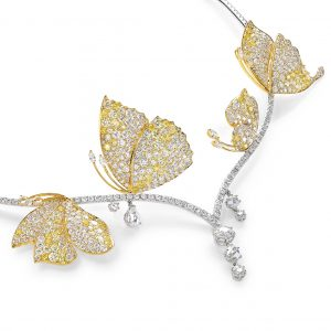La-Floraison-Diamond-Necklace