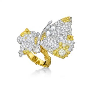 La-Floraison-Diamond-Ring