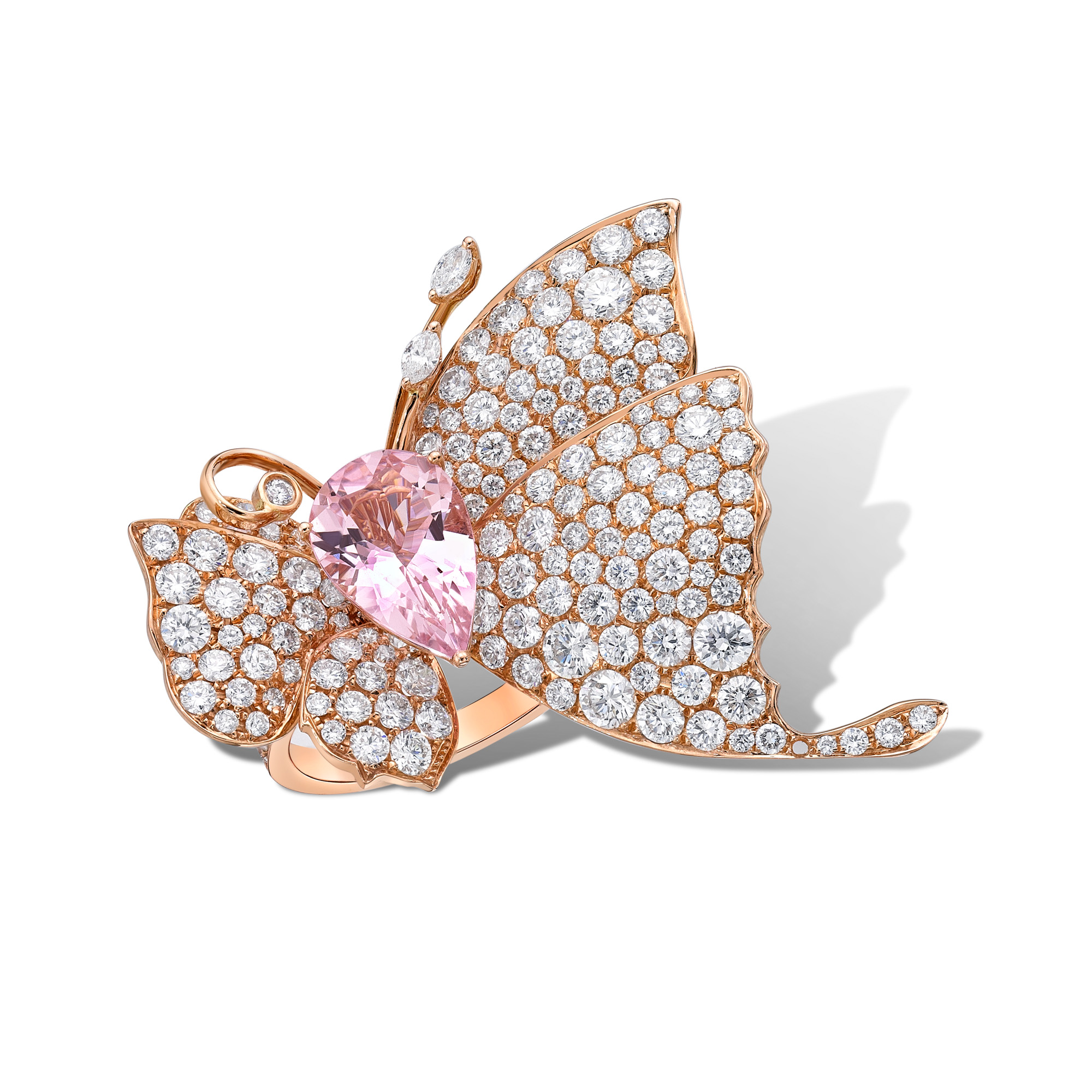 La-Floraison-Morganite-Ring